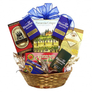 Perfect Indulgence Gift Basket buy at Florist