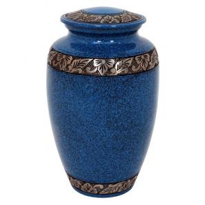 Sapphire Urn buy at Florist
