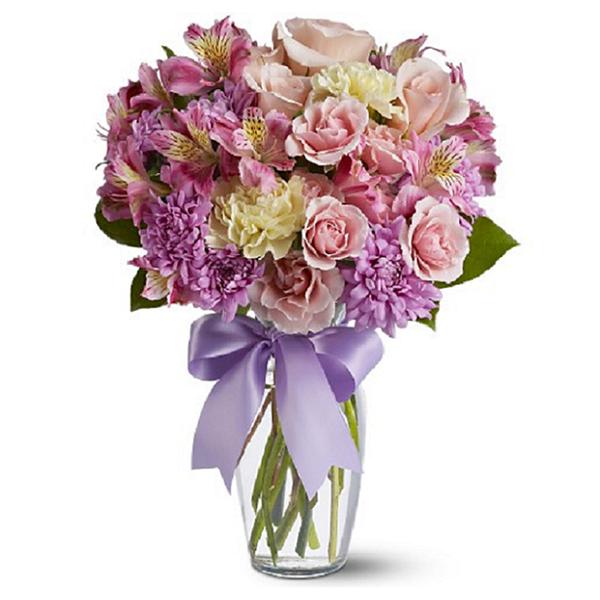 Splendid Spring buy at Florist