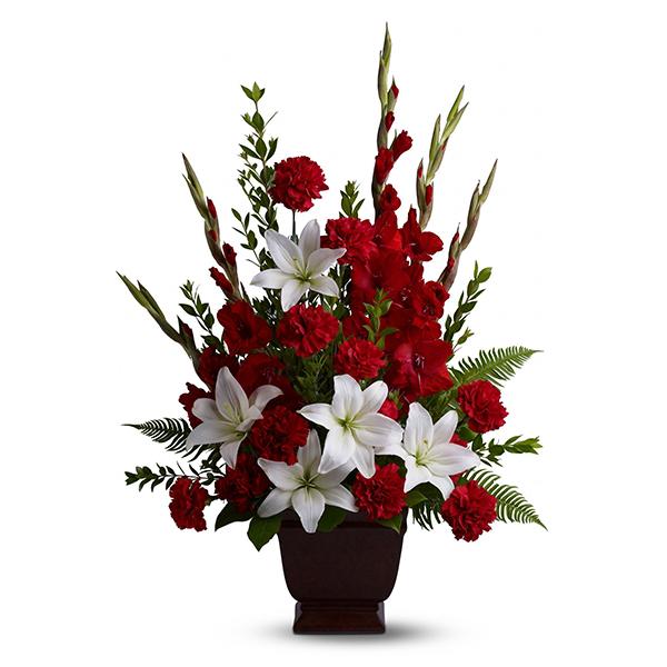 Tender Tribute buy at Florist